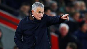 Mourinho, 3 sezondan sonrasını göremiyor