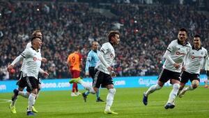 Beşiktaşta öne çıkan 5 futbolcu
