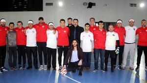 Antalyaspordan farkındalık maçı