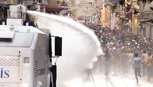 Gezi soruşturması tam gaz: 1 haftada 6 iddianamede