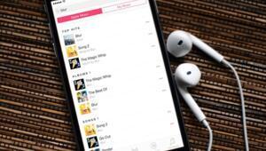 Apple Musicte bu yıl en çok dinlenen şarkılar
