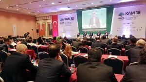 Büyükşehir Belediyesi, Antalyada fuara katıldı