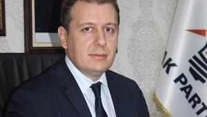 AK Partiden 4  ilçe başkanı istifa etti