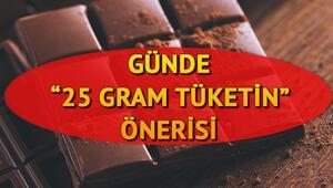 Bitter çikolata kilo aldırır mı Bitter çikolatanın faydaları