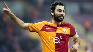 Galatasarayda karar verildi Selçuk İnan...