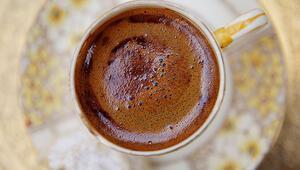 Türkiyede her 100 kişiden 95i Türk kahvesi seviyor