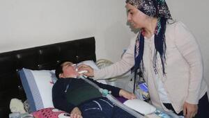 5 yaşındaki Miraçın tedavisi için 150 bin lira gerekli