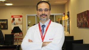 Doç. Dr. Aktaş, Memorialda