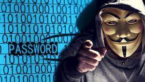 Türkiye siber casusların hedefinde