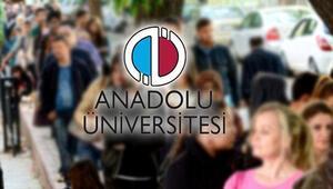 AÖF güz dönemi sınav sonuçları Anadolu Üniversitesi tarafından açıklandı... İşte sonuç sorgulama ekranı