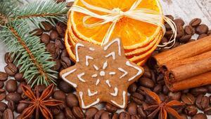 Mis Kokulu Kış Kurabiyesi: Portakallı Zencefilli Kurabiye