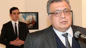 Büyükelçi Karlov cinayetinde flaş gelişme
