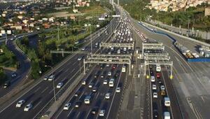 İstanbul, trafiği en yoğun olan başkentler sıralamasında ilk 5te