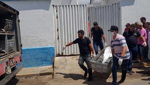 Kanlı soygun... 5i rehine 11 kişi öldü