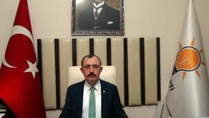 AK Partili Muş: CHP, HDP ile kapalı kapılar ardında pazarlık halinde
