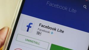 Facebook Lite rekora koşuyor, 1 milyardan fazla kez indirildi