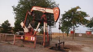 Türkiyenin ilk petrol kuyusundan 70 yılda 1 milyon ton petrol çıkarıldı