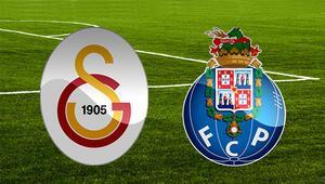 Galatasaray Porto Şampiyonlar Ligi maçı ne zaman saat kaçta hangi kanalda canlı olarak yayınlanacak