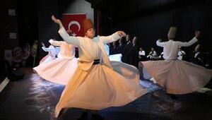 Sivasta Şeb-i Arus programı düzenlendi