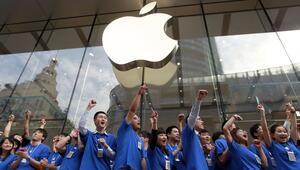 Çinden Apple cihazlarının satışına yasak geldi