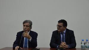Prof. Dr. Gürsoy: Medeniyet kavramı, içinde yer alan insanları bir şekilde birbirine bağlar