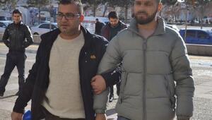 Aksaray merkezli 7 ilde FETÖ operasyonu: 16 gözaltı