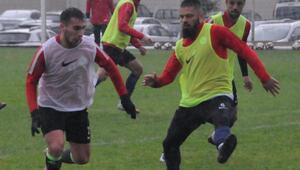 Giresunspor'da 3 oyuncu daha kadro dışı