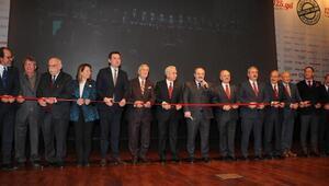 Bakan Varank, Vehbi Koç Kongre Merkezinin açılışını yaptı