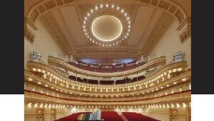 Uluslararası Rhapsody Piyano Festivali ve Yarışması Adanada yapılacak