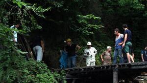 2 maden işçisinin öldüğü kaçak ocağın sahibi 15 yıl hapis cezasıyla yargılanıyor