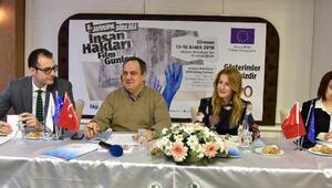 Giresunda İnsan Hakları Film Günleri başlıyor