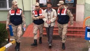 Arguvanda, aranan PKK şüphelisi yakalandı