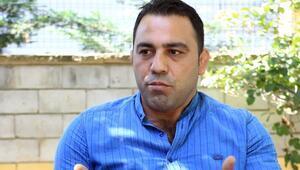 Hamza Yerlikaya: Her şey Türk sporunun başarılı olması için