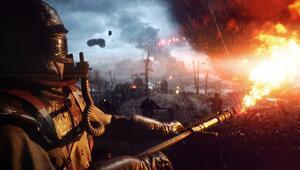 Battlefield Vte ölüm güncellemesi geliyor