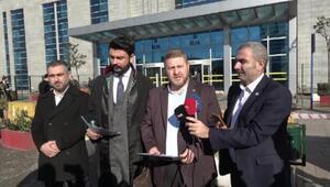 Fotoğraflar // Enerji-İş Başkanı, Türk-İş Başkanı hakkında suç duyurusunda bulundu