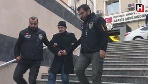 Filiz Aker'in ağabeyi gözaltında