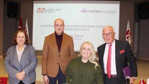 Üniversitede 'Cerebral Palsy Akademik Araştırmalar Birimi' kuruluyor