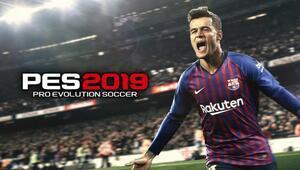 PES 2019 Mobile yayınlandı İçinde Türkiye ligi de var
