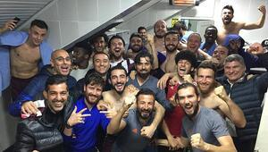 Hatayspor, Giresunda 3 puanı 3 golle aldı