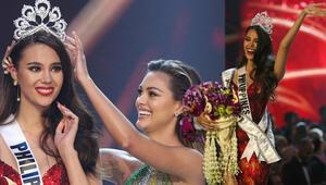 Miss Universe seçildi Tara Madelein De Vries dereceye girdi mi