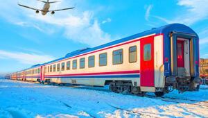 En popüler seyahat rotası: Doğu Ekspres ile Kars yolculuğu