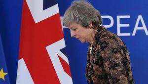 İngilterede muhalefetten May hakkında güvensizlik önergesi
