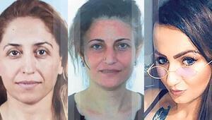 İzmirde 4 kadın, 4 sır...