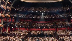 Oscar adayları 22 Ocakta açıklanıyor