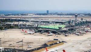 İstanbul Havalimanında taşınma toplantısı