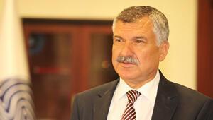 Zeydan Karalar kimdir CHPnin Adana Büyükşehir Belediye Başkan Adayı Zeydan Karaların biyografisi