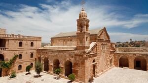 Mardin, 2018de 3 milyon turisti ağırladı