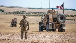 ABD, Suriyeden çekiliyor