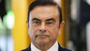 Son dakika... Nissanın eski CEOsu Ghosnun gözaltı süresinin uzatılması talebi reddedildi