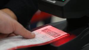 Yurt dışı biletlerinde geçerli olacak 1 Ocaktan itibaren...